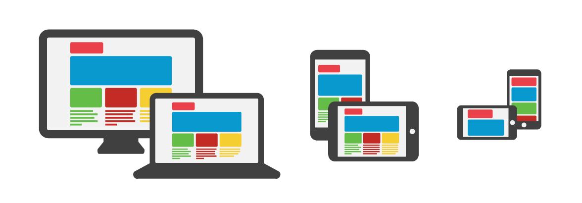 Responsive design : sites web adaptés à tous les écrans et appareils