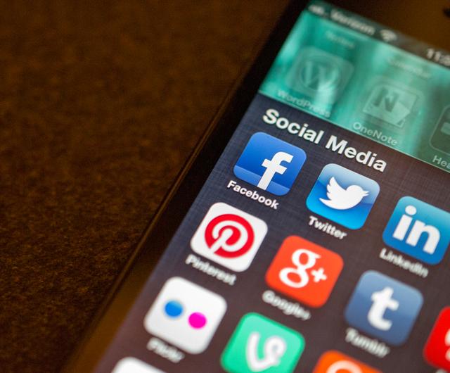Stratégie médias sociaux : idées temps des fêtes