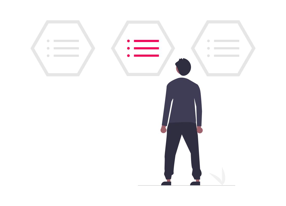 Réflexion stratégique et définition du projet